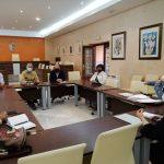 El Ayuntamiento y CEPYME Almonte reclaman un índice de contagio calculado en base a la población real